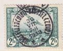BELGIUM   C  3    (o) - Airmail