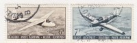 BELGIUM   C  13-14   (o) - Airmail