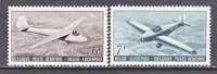 BELGIUM   C  13-14    * - Airmail
