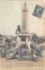 """SEINE SAINT DENIS  93  DRANCY  MONUMENT DES SOLDATS MORTS EN 1870  """"LES ENVIRONS DE PARIS"""" - Drancy"""