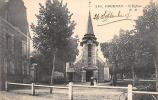 SEINE SAINT DENIS  93  GOURNAY SUR MARNE    L'EGLISE - Gournay Sur Marne