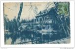 Oberbronn Hexagonal Hanau Etang - Storia Postale