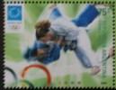 2004 ARGENTINE Argentina  Les Arts Martiaux, Judo Karaté Martial Arts Judo Karate Kampfsport Judo Karate  Las Art [AC86] - Judo