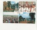 95136 BELLA CARTOLINA UGANDA  RUBAGA CATHEDRAL KAMPALA - Uganda