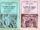 LOT DE 3 BULLETINS PAROISSIAUX / LA VALLEE DE L´APANCE / FRESNES -VILLARS - ENFONVELLE 1934 1935 Et 1937 - Frankreich