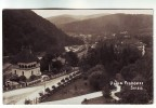 CP378 Romania 1935 Sinaia Valea Prahovei Prahova Valley Editura Foto Paris - Roemenië