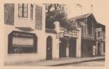 -  ARCACHON - HOTEL RESTAURANT- L'ETOILE D'OR - - Restaurants