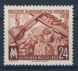 DDR Michel No. 380 X II ** postfrisch