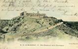 ROCHEFORT DU GARD - Notre Dame De Rochefort Vue Générale De La Montagne - Rochefort-du-Gard