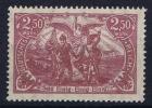 Dt Reich Mi Nr 115 A MNH/**/postfrisch 1920 - Germany