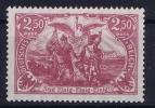 Dt Reich Mi Nr  115a   MNH/**/postfrisch