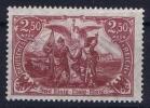 Dt Reich Mi Nr  115d   MNH/**/postfrisch