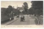 61 - BAGNOLES-DE-L´ORNE - La Rue Des Bains - Villa Du Lac - LL 121 - Bagnoles De L'Orne