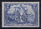 Dt Reich Mi Nr  64I MH/*, Mit Falz, Avec  Charnière - Allemagne
