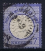 Dt Reich Mi Nr 26 Gestempelt/used Obl.  Grosser Brustschild - Germany