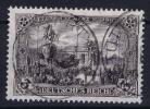 Dt Reich Mi Nr 96AIa  Gestempelt/used Obl. - Deutschland