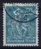 Dt Reich Mi Nr 245  Gestempelt/used Obl.