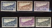 Sénégal - Neuf - Charnière Y&T 1935  N° 114 - 115 - 116 - 118 - 119 Et 160 De 1946 Pont Faidherbe 1c 2c 4c 10c 15c 3c - Sénégal (1887-1944)