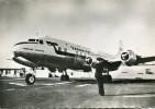 AVIATION(SCANDINAVIAN) - 1946-....: Moderne