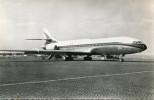 AVIATION(AIR FRANCE_AIR ALGERIE) CARAVELLE - 1946-....: Ere Moderne