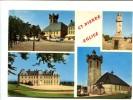CP - Saint Pierre L Eglise (50) - Saint Pierre Eglise