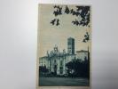 Roma. 1933 Chiesa De S. Croce In Gerusalemme   Mostra Rivoluzione Fascista Cancelation - Italie