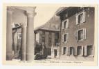 "Isère - 38 - Sassenage Maison De Repos "" Notre Dame "" Ed Photo Mollaret Grenoble - Sassenage"