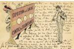 CPA (illustrateurs  Xavier Sager) Exposition De La Ligues Contre Les Celibataires - Sager, Xavier