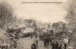 94 Déraillement Entre ARCUEIL Et BOURG-la-REINE (30 Mars 1905) - Arcueil