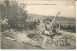 Canon 75 Anti Aérien . - Guerra 1914-18
