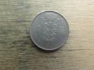 Belgique  1  Franc Fr 1954  Km 142 - 1951-1993: Baudouin I