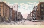 Illinois Peoria South Adams Street 1908