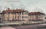 Iowa Iowa City University Hospital 1911