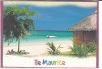 ILE MAURICE .- Plage De Trou Au Biche - Mauritius