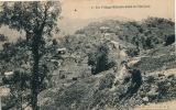AFRIQUE - ALGERIE - Un village Kabyle dans le Djurjura