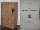 Renée Vivien Le Vent Des Vaisseaux - Poetry