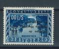 EC - 1961 - 1078 - GALAPAGOS - ECUADOR - EQUATEUR - MH -* - FALZ - Equateur