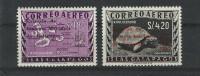 EC - 1961 - 1079+1080 - GALAPAGOS (2)- ECUADOR - EQUATEUR - MNH -** -POSTFRISCH - Equateur