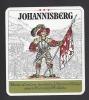Etiquette De Vin Johannisberg - Thème Militaire  -  Caves De Riondaz à Sierre  Suisse - Antiche Uniformi