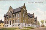 Maine Bangor Palm Street School 1909