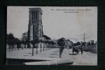 CHALLANS - Place De L'Eglise, Le Vieux Clocher - Challans