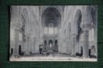 CHALLANS - Intérieur De L'Eglise - Challans
