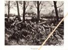 """Lot De 2  Gravures Issues De """"La Guerre De 1914-16 Documentée"""". Combat Du Trou Bricot - Le Maire Parlemente. - Books, Magazines  & Catalogs"""