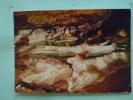 V08-38-A-isere-grottes De La Balme-riviere Souterraine -la Poissonniere- - Altri Comuni