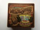 (Tabac) Belle Boite En Fer : Cigarillos Wilde Spriet - HOFNAR - Non Classificati
