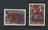 EC - 1998 - 2404-2405 - EDUARDO KINGMAN RIFORÍO - ECUADOR - EQUATEUR - MNH -** -POSTFRISCH - Equateur