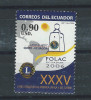 EC - 2006 - 2894 - MITAD DEL MUNDO (1)- ECUADOR - EQUATEUR - MNH -** -POSTFRISCH - Ecuador