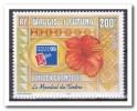 Wallis Et Futuna 1999, Postfris MNH, Flowers - Wallis En Futuna