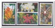Wallis Et Futuna 1998, Postfris MNH, Flowers - Ongebruikt