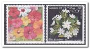 Wallis Et Futuna 1993, Postfris MNH, Flowers - Wallis En Futuna
